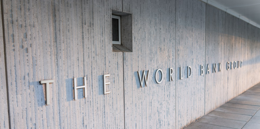 Low Interest Rates Provide Precarious Protection Against Crisis, World Bank Warns